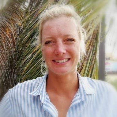 Fysiotherapeut   manueel therapeut   Astrid van Schaik