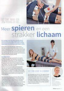 Publicatie For You - Afslanken