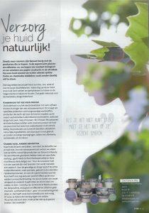 Publicatie For You - Beauty