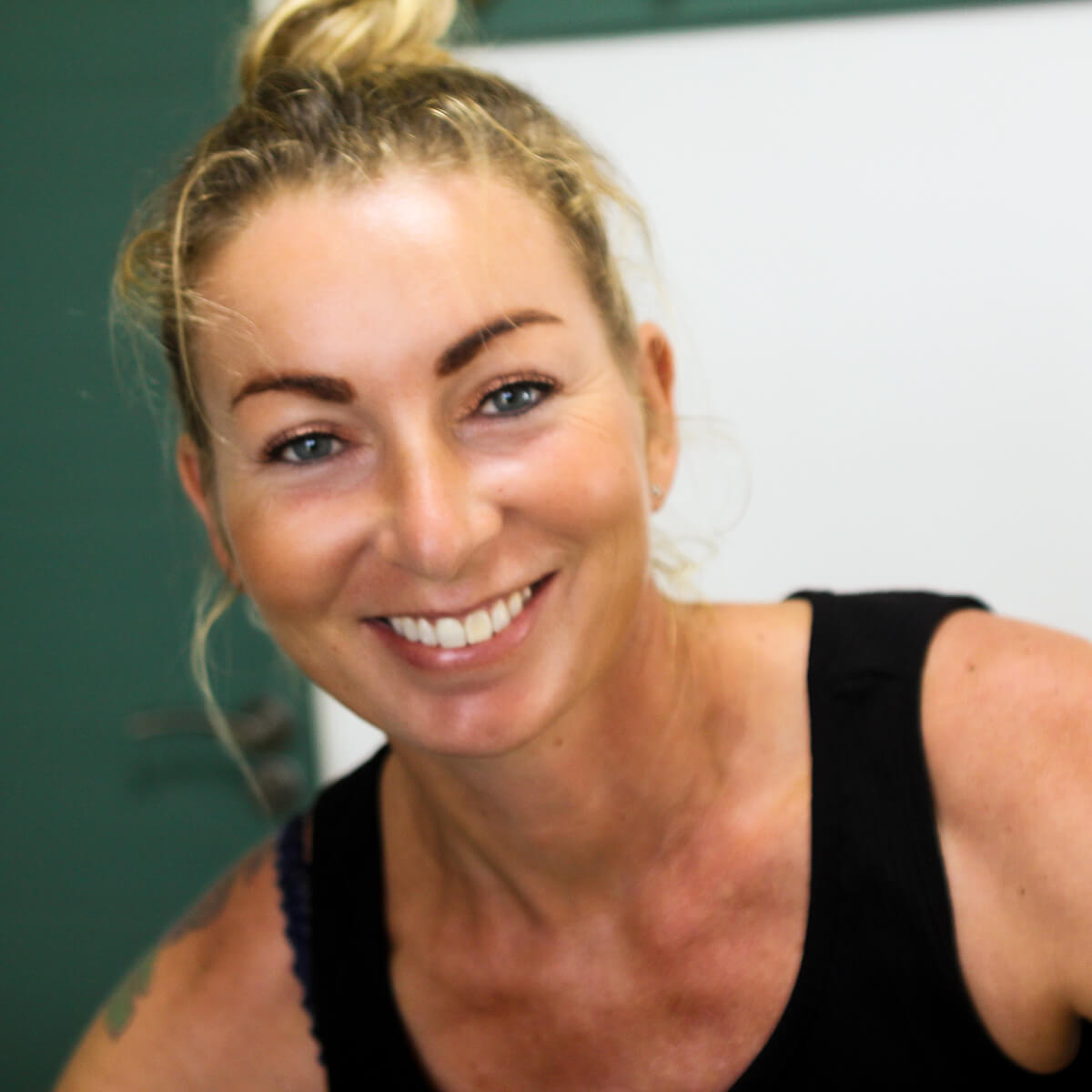 Marjolijn - Massage Bonaire