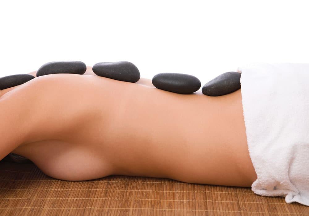 Hot Stone Massage - Bonaire